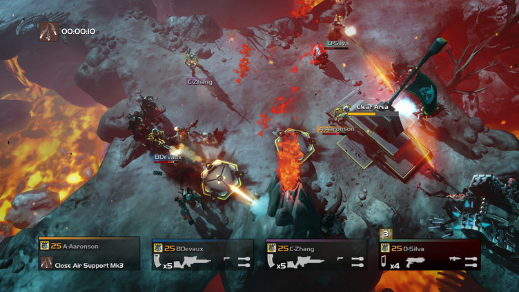 HELLDIVERS™ Digital Deluxe Edition Screenshot 8