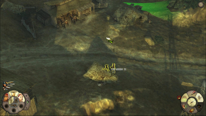 Helldorado Screenshot 2