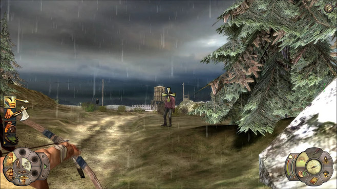 Helldorado Screenshot 4