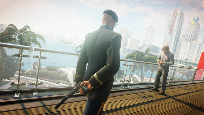HITMAN 2 Gold Edition Screenshot 2