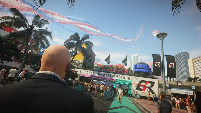HITMAN 2 Gold Edition Screenshot 4