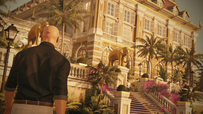 HITMAN™: Episode 4 - Bangkok Screenshot 1