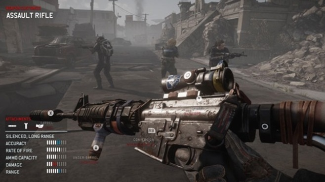 Homefront®: The Revolution - Freedom Fighter Bundle Screenshot 2