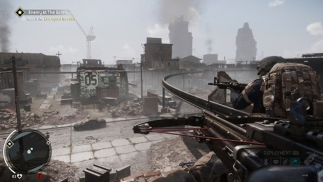Homefront®: The Revolution - Freedom Fighter Bundle Screenshot 5