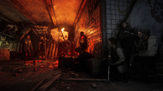 Homefront®: The Revolution - The Voice Of Freedom Screenshot 3