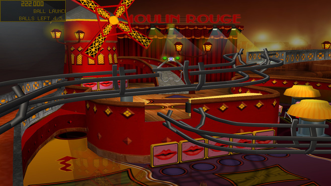 Hot Pinball Thrills Screenshot 7