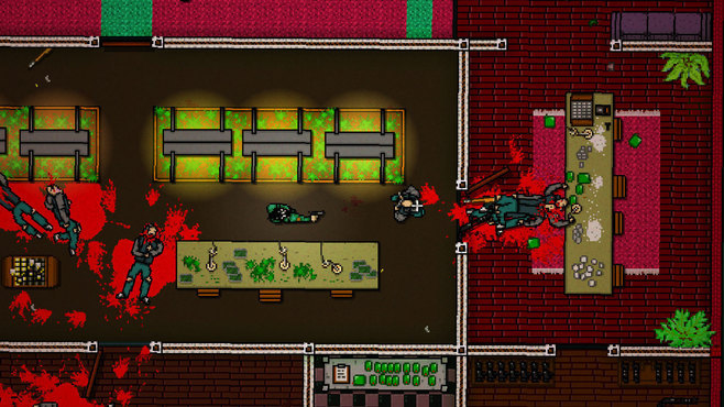 Hotline Miami 2: Collector's Edition Screenshot 5