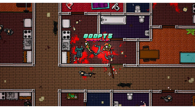 Hotline Miami 2: Collector's Edition Screenshot 6