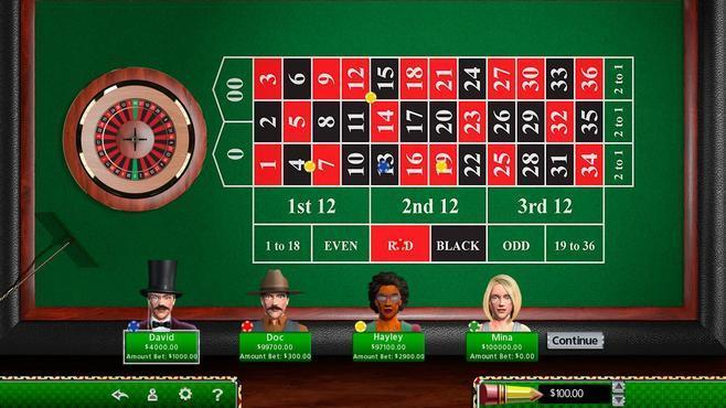 Hoyle Official Casino Games Collection Screenshot 2