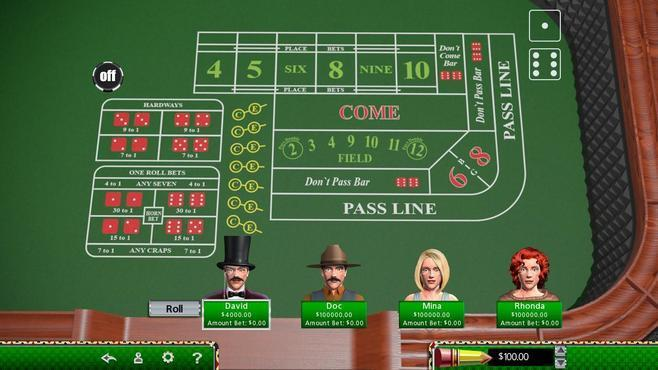 Hoyle Official Casino Games Collection Screenshot 4