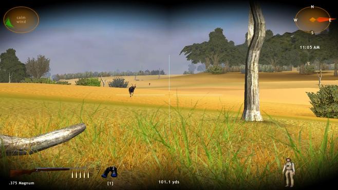Hunting Unlimited 4 Screenshot 3