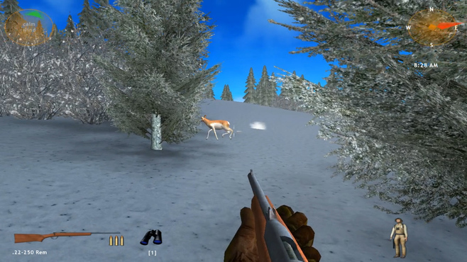 Hunting Unlimited 4 Screenshot 5
