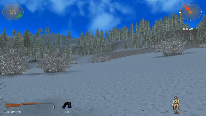 Hunting Unlimited 4 Screenshot 11