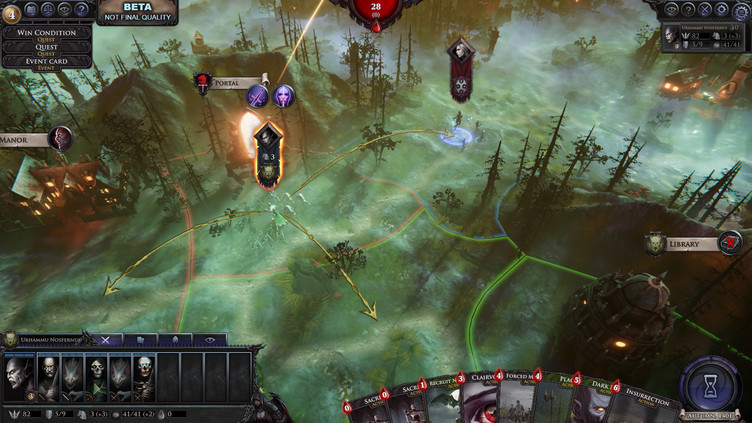 Immortal Realms: Vampire Wars Screenshot 7