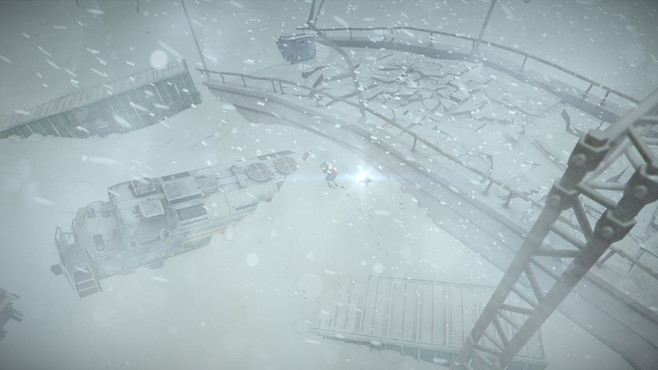 Impact Winter Screenshot 5