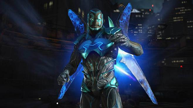 Injustice™ 2 Screenshot 1