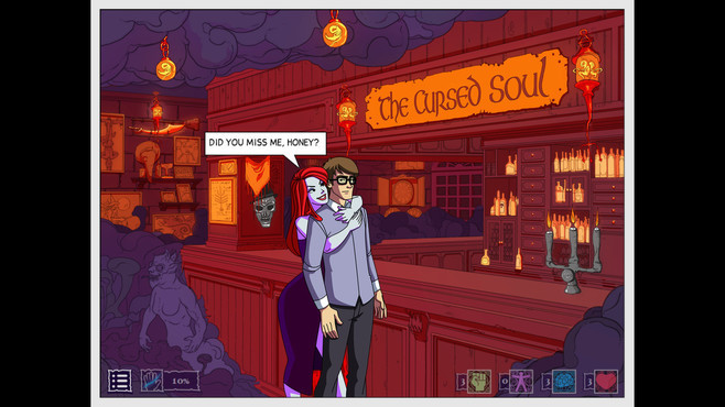 Inner Demons Pack - Face It + Soul Gambler Screenshot 1