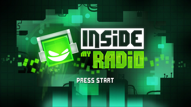 Inside My Radio Screenshot 1