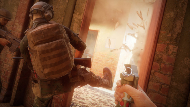 Insurgency: Sandstorm Screenshot 3