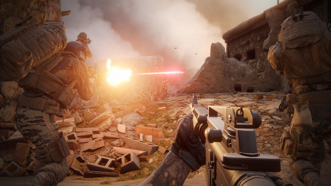 Insurgency: Sandstorm Screenshot 9