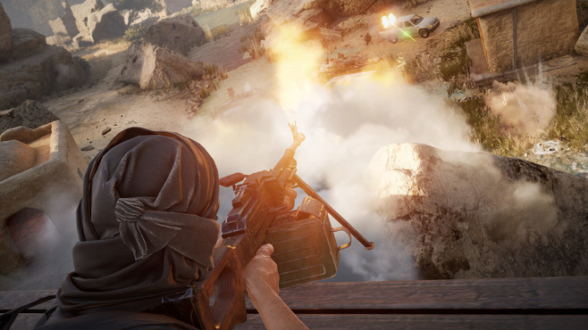 Insurgency: Sandstorm Screenshot 10