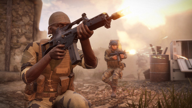 Insurgency: Sandstorm Screenshot 11