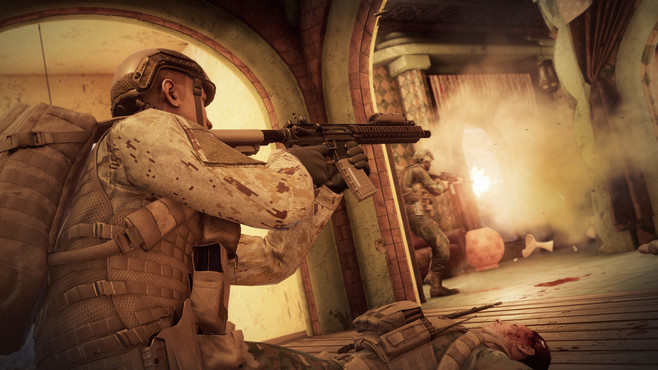 Insurgency: Sandstorm Screenshot 12
