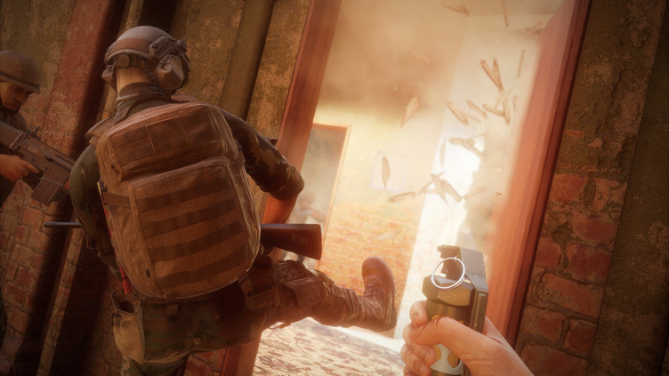 Insurgency: Sandstorm - Night Ops Set Bundle Screenshot 18