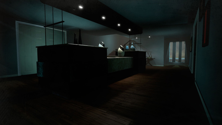 Intruders: Hide and Seek Screenshot 2