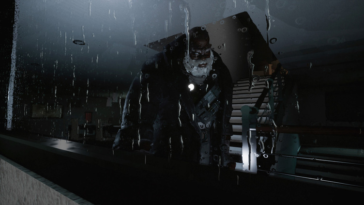 Intruders: Hide and Seek Screenshot 3
