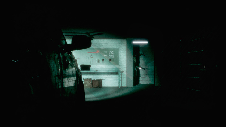 Intruders: Hide and Seek Screenshot 8
