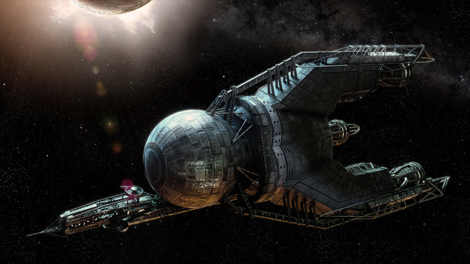 Iron Sky Invasion: Digital Deluxe Edition Screenshot 5