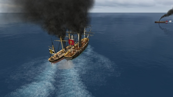 Ironclads 2: Boshin War Screenshot 4