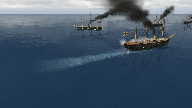 Ironclads 2: Boshin War Screenshot 11