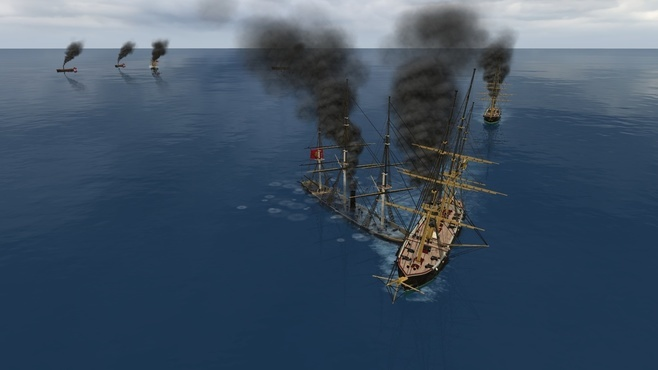 Ironclads 2: Boshin War Screenshot 12