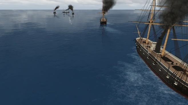 Ironclads 2: Caroline Islands War 1885 Screenshot 5