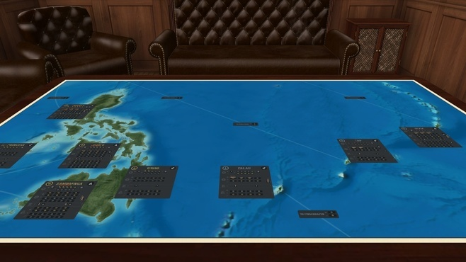 Ironclads 2: Caroline Islands War 1885 Screenshot 7