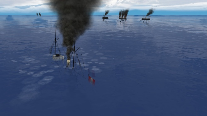 Ironclads 2: War of the Pacific Screenshot 3