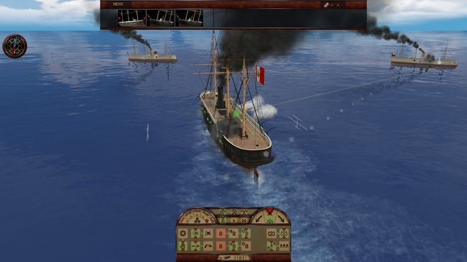 Ironclads 2: War of the Pacific Screenshot 6