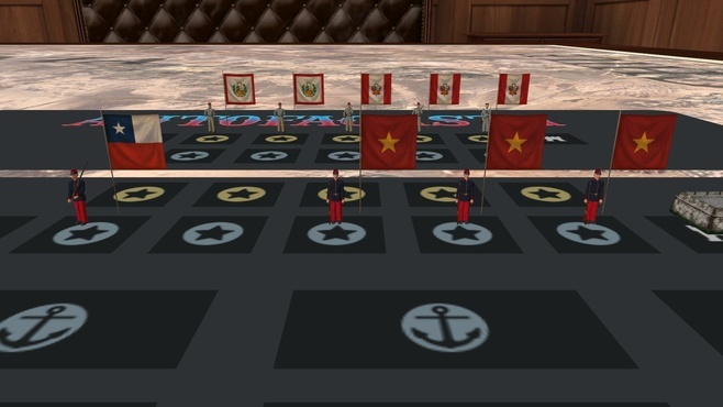 Ironclads 2: War of the Pacific Screenshot 11