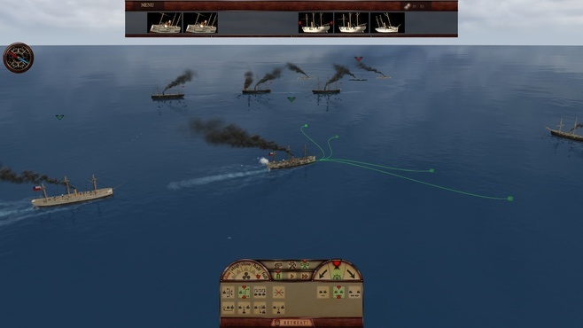Ironclads 2: War of the Pacific Screenshot 12