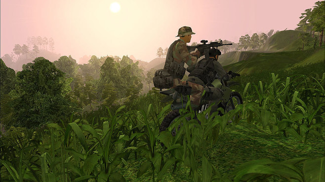 Joint Operations: Combined Arms Gold Screenshot 5