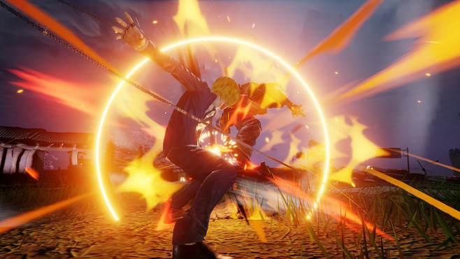 JUMP FORCE - Ultimate Edition Screenshot 6