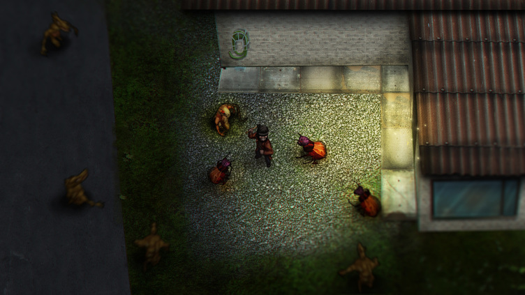Kalaban Screenshot 1