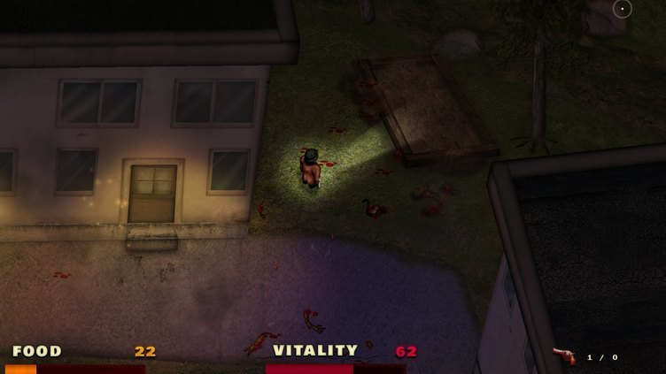 Kalaban Screenshot 5