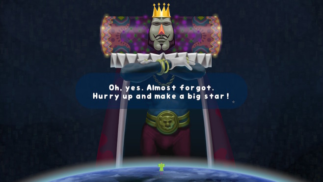 Katamari Damacy REROLL Screenshot 4