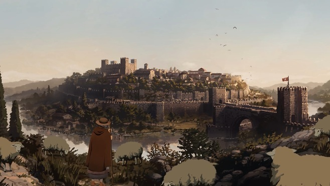 Ken Follett's The Pillars of the Earth Screenshot 11
