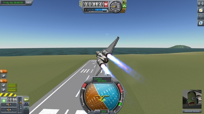 Kerbal Space Program Screenshot 2