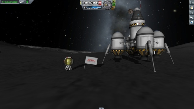Kerbal Space Program Screenshot 4