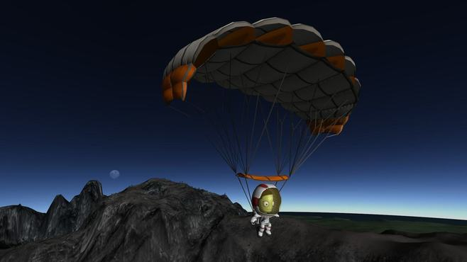 Kerbal Space Program: Making History Screenshot 2